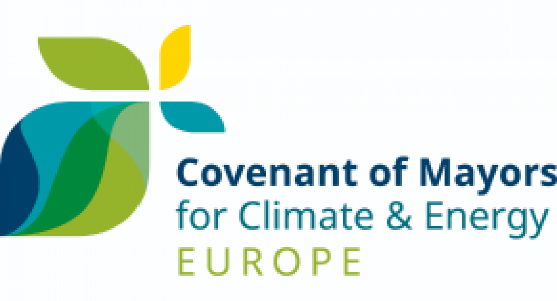 Covenant od Mayors- logo